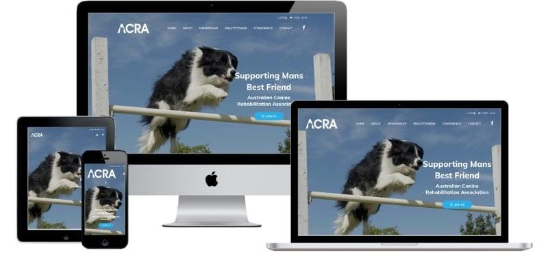 Australia Canaine Rehabilitation Association