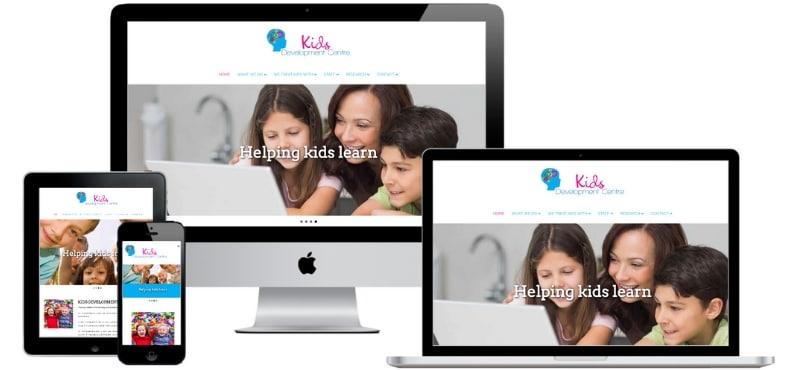 Kids Development Centre