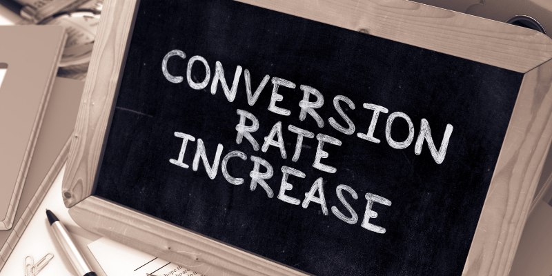 Increase website conversions with these 12 things you can easily implement today by digital marketer Tegan Marshall
